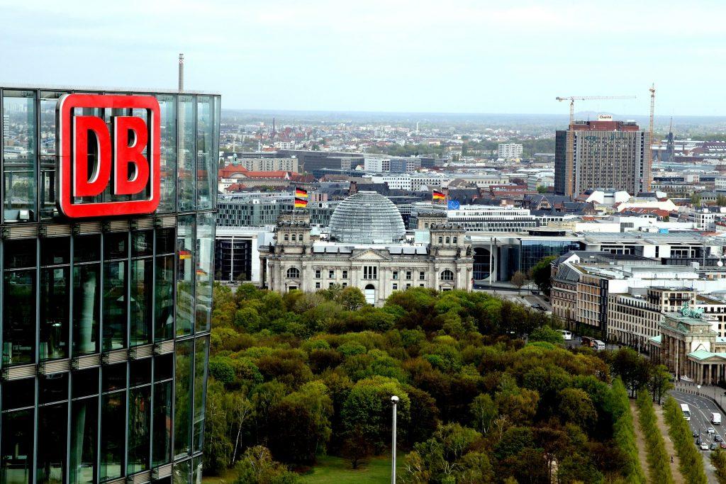 Vermögenswirksame Leistungen Deutsche Bahn